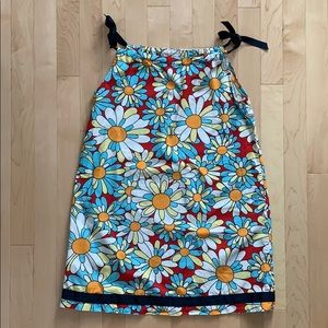 Hanna Andersson pillowcase dress 130 cm